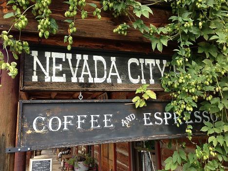Nevadacityhotelsign